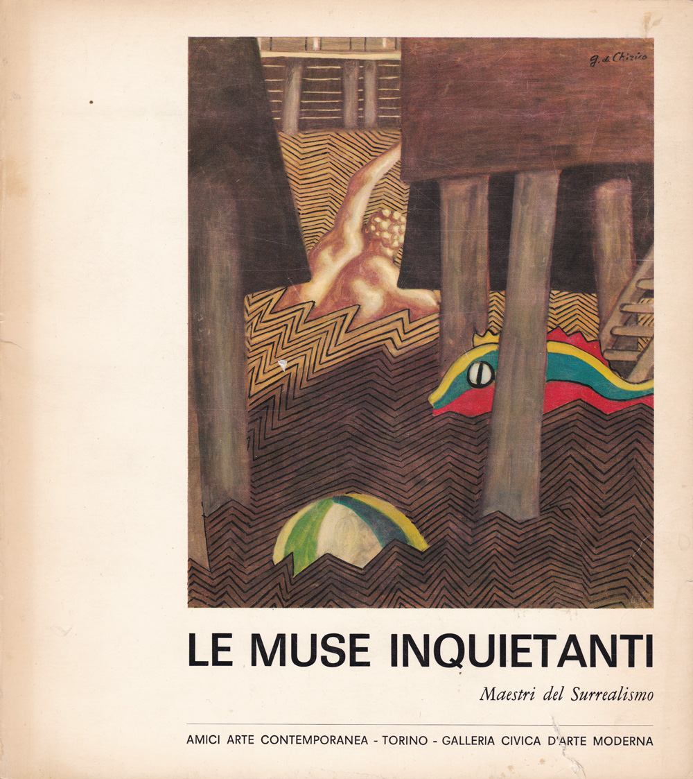 le muse inquietanti